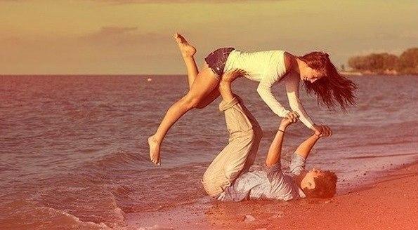 Мужское эго – единственная причина хаоса в отношениях. Не доводи свою девушку до слез.