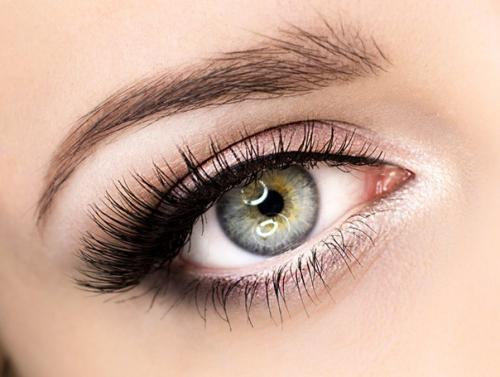 Макияж для глаз по форме глаз. Макияж по форме глаз (продолжение