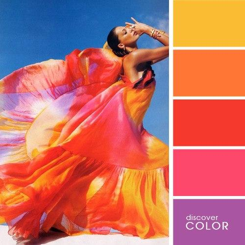 Цветотипирование внешности. Цветотипирование - любимая услуга наших клиентов.