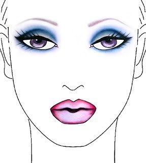 Для того чтобы макияж smoky eyes был