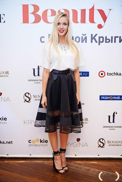 Дневной макияж от Елены Крыгиной. Елена Крыгина: 10 секретов идеального макияжа.