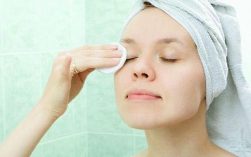 Для удаления волос на лице в домашних условиях 4