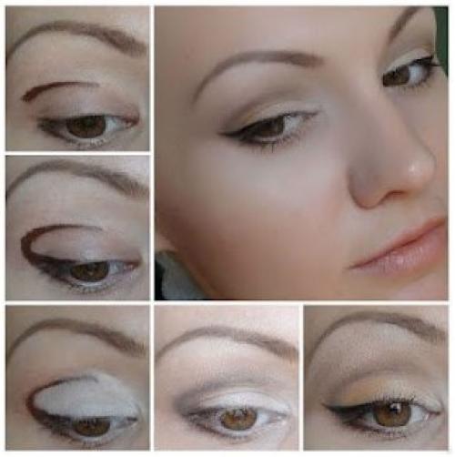 2. слегка обработать кожу лица