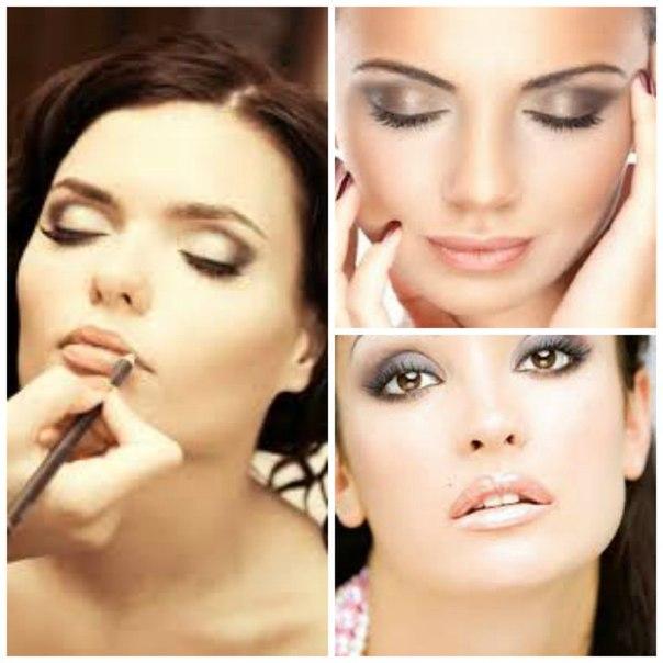 Макияж для себя курсы спб. 3-дневный курс макияжа для себя.