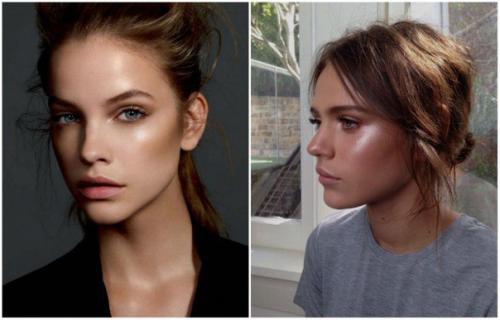 Как сделать глаза выразительными без макияжа. 8 секретов макияжа, как сделать глаза выразительными.