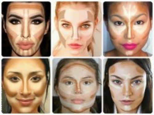 Как правильно наносить макияж от а до я: фото, видео 95