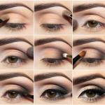 5 правил антивозрастного макияжа глаз.