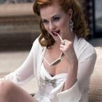 Софи-Энн Леклерк-Эджингтон - королева вампиров Луизианы. Ей 910 лет.