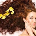 Бьюти - лайфхаки для девушек с тонкими волосами.