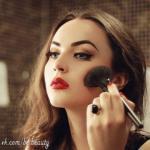 Рецепты Ahava. 20 главных секретов макияжа.