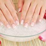 Рецепты укрепляющих ванночек для ногтей: