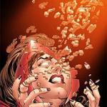 Алая Ведьма (Ванда Максимофф, иначе Ванда Максимова ( Scarlet Witch, Wanda Maximoff) — вымышленный персонаж комиксов Марвел.