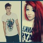 Анонимно: 3. Imagine with Justin Bieber.