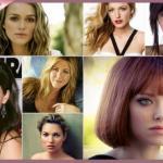 Особенности макияжа для разных типов глаз.