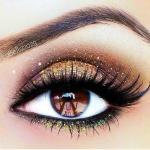 7 лучших способов сделать глаза выразительнее?