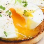 5 веских причин есть яйца на завтрак?