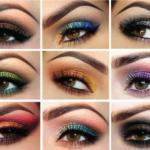 Секреты макияжа. Как пользоваться тенями.