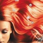 Расчесывание волос эфирными маслами.