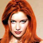Цветные волосы – выбираем свой цвет.