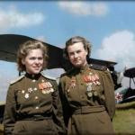 Красота в окопе: тенденции моды военного времени.