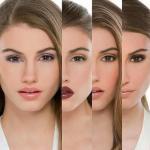 Мы наносим макияж правильно?