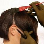Что делать если неудачно покрасили волосы?