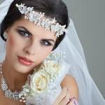 Ошибки в свадебном макияже, которые совершают невесты.