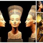Нефертити: 5 тайн прекрасной царицы.