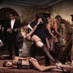 Эротические ролевые игры, или способ разнообразить сексуальную жизнь.