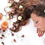 3 способа восстановить волосы.