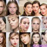 В тренде?  Тренды макияжа лето - 2017.