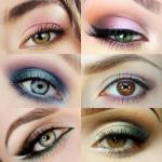 Тени для ваших глаз?