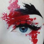 Фото@Gazetaw явизажист визажист Makeup.
