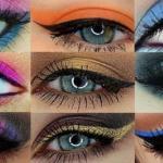 Как подобрать карандаш под цвет глаз?