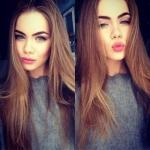 7 правил, чтобы выглядеть красиво без макияжа.