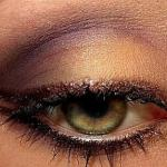 "Экспресс курс по новому макияжу для начинающих ""Шаг за Шагом"", цена занятия 250 руб., запись по тел 8 924 201 16 00."