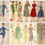 Принято считать, что стиль 1950-х был самым изящным и очаровательным за всю историю ХХ века.