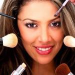Типы лица: как сделать правильный макияж.