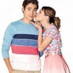 10 причин целоваться: чем полезны поцелуи.