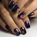 Почему слоятся ногти: причины и способы лечения.