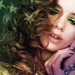 Новогодний макияж 2015 с фото и советами визажистов для выполнения самостоятельно в домашних условиях.