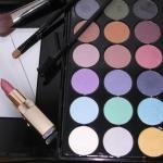 Индивидуальный подбор макияжа + консультация визажиста.