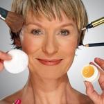 Топ восемь ошибок для возрастного макияжа.