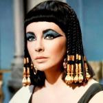 История макияжа. 50-е годы.