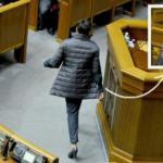 "Агент Савченко раскрыта: новый шок для украинцев от экс - наводчицы ""Айдар""."