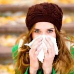 Советы по макияжу при простуде.