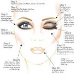 Уметь правильно и грамотно сделать макияж с утра, должна каждая уважающая себя женщина.