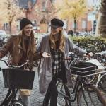 На работу на велосипеде: 5 причин попробовать.