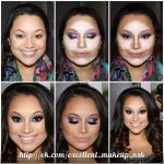 Красивый макияж начинается с красивой кожи лица, без покраснений, пигментных пятен, шрамов и других дефектов.