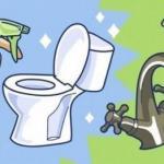 Простые и гениальные хитрости для уборки дома?
